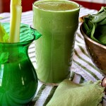 St. Patrick's Day Recovery Breakfast Drink