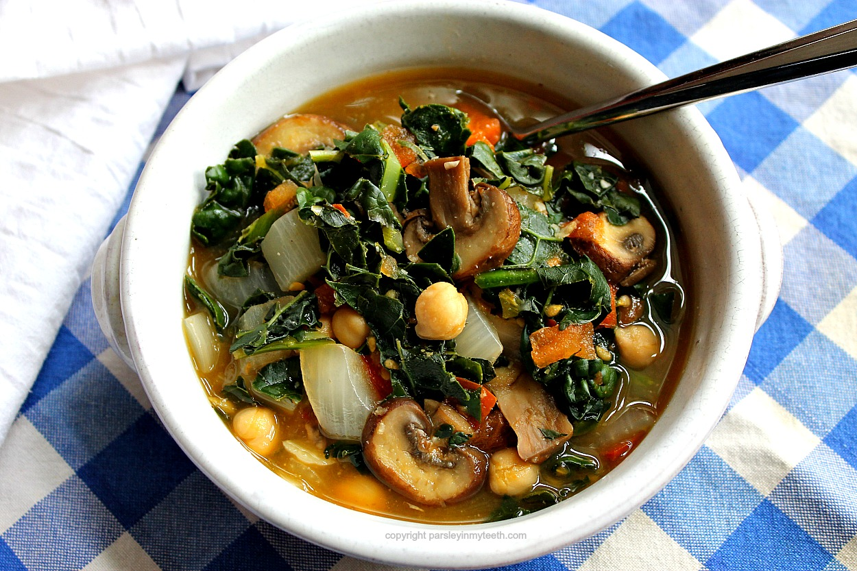 Tuscan Veggie Stew recommendations