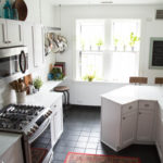 Kitchen Remodel Finished – Finally! With Before + After Pics