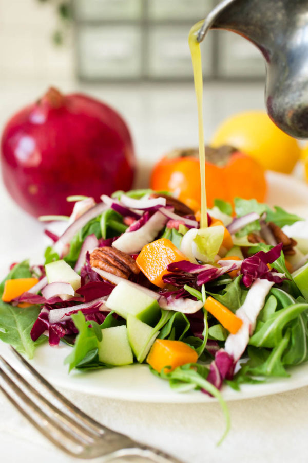 bitter-lettuce-salad-with-pomegranate-persimmon-pecans-and-green-apple-from-parsley-in-my-teeth