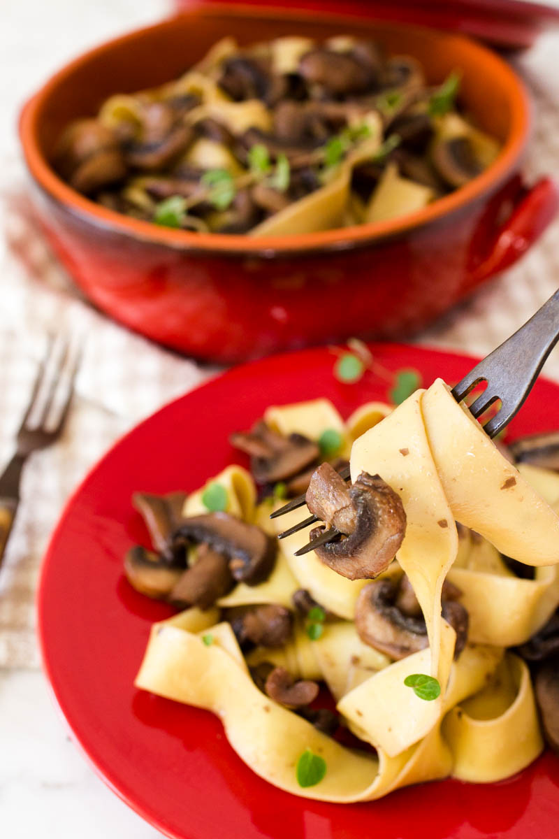 seasoned-mushrooms-and-noodles-parsley-in-my-teeth