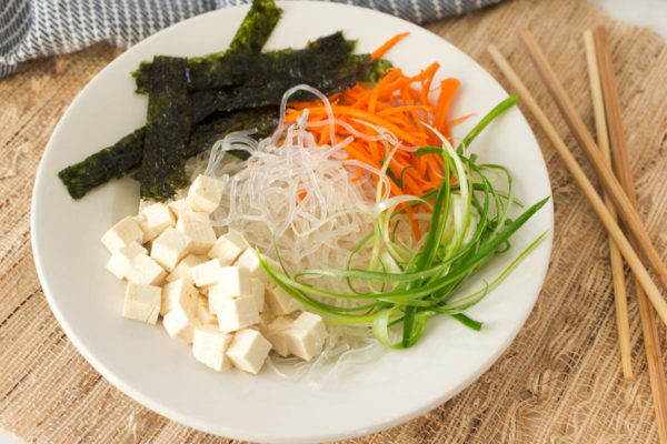 sea-kelp-noodle-miso-soup-with-tofu-seaweed-parsley-in-my-teeth
